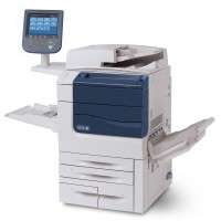 Xerox Colour 550, tellerstand 1.125.321, volledig revisie optioneel