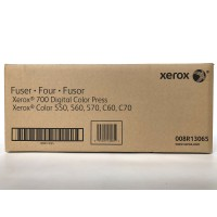Fuser voor de Xerox 700/770 Digital Color Press, Color J75/C75, Color 550/560/570 en C60/C70
