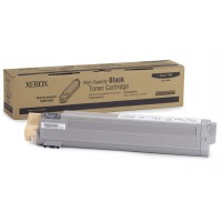 Xerox Phaser 7400 zwarte toner high capacity