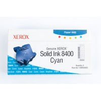 Xerox Phaser 8400 cyaan 3-pack