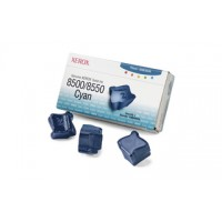 Xerox Phaser 8500/8550 cyaan 3-pack