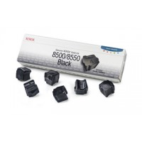 Xerox Phaser 8500/8550 zwart 6-pack