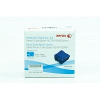 Xerox ColorQube 8570/8580 4 cyaan ColorStix Pagepack