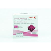 Xerox ColorQube 8570/8580 4 magenta ColorStix Pagepack